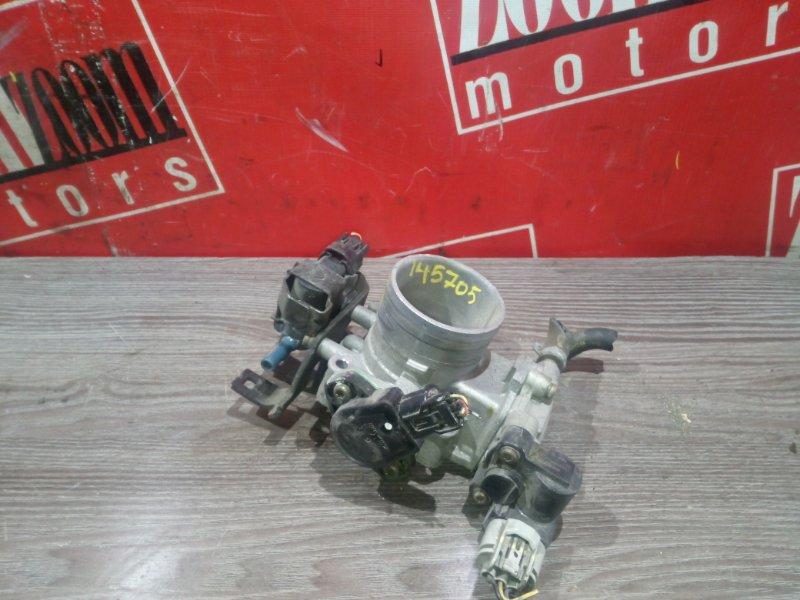 Заслонка дроссельная Honda Mobilio Spike GK1 L15A 2002