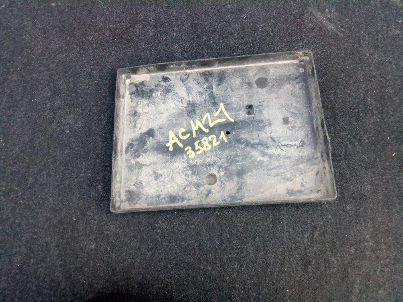 Полка под аккумулятор Toyota Ipsum ACM21 2AZ-FE