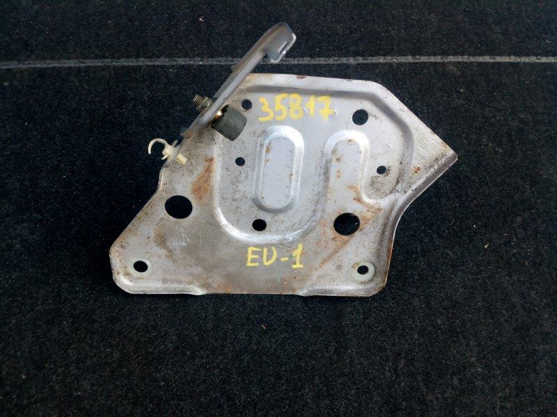 Полка под аккумулятор Honda Civic EU1 D15B 2000