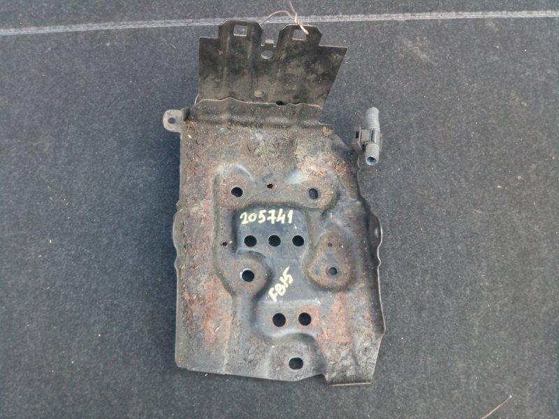 Полка под аккумулятор Nissan Sunny FB15 QG15DE 1999