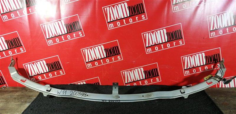 Усилитель бампера Nissan Expert W11 YD22DD передний верхний