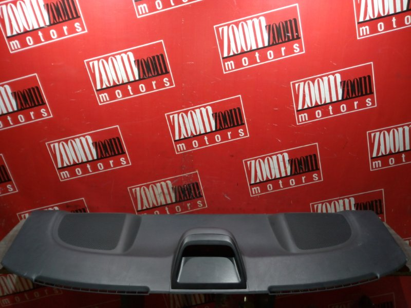 Полка багажника Honda Civic Ferio EK3 D15B 1997 задняя черный
