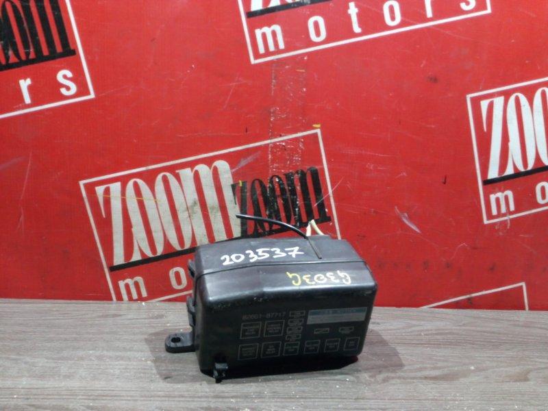 Блок реле и предохранителей Daihatsu Pyzar G303G HE-EG 1998
