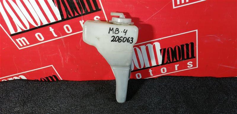 Бачок расширительный Honda Domani MB4 1998
