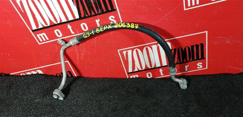 Шланг кондиционера Honda Airwave GJ1 L15A верхний