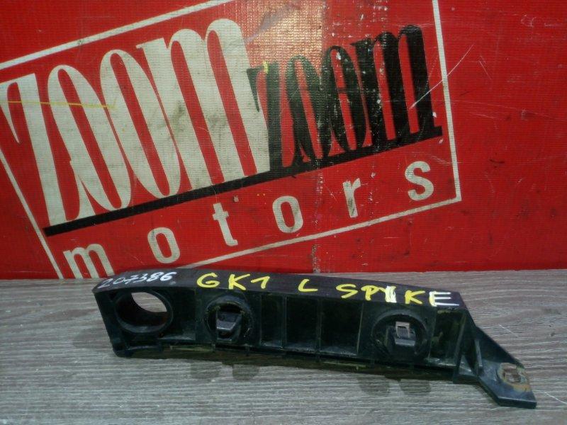 Клипса бампера Honda Mobilio Spike GK1 L15A 2001 передняя левая