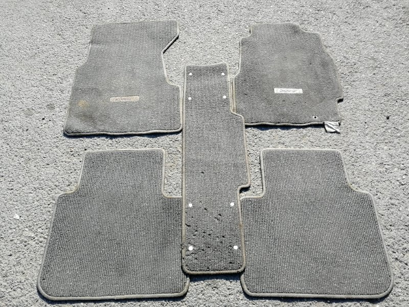 Коврик Honda Cr-V RD1 B20B 1997