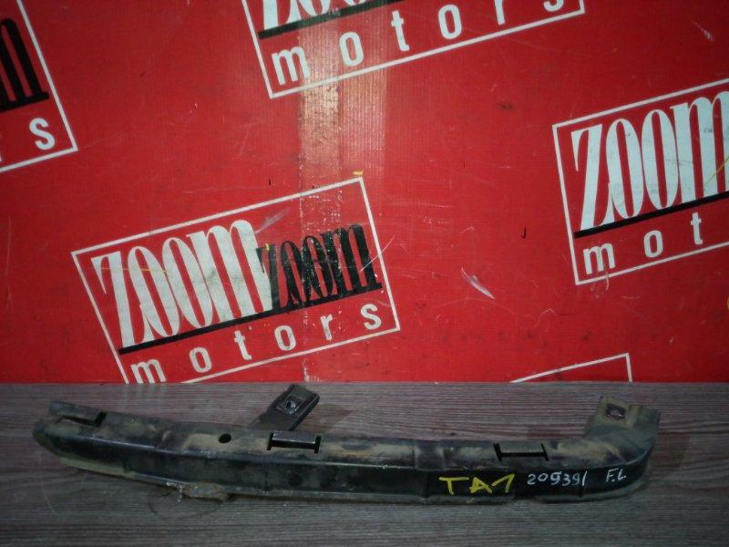Планка под фару Honda Avancier TA1 F23A 1999 передняя левая