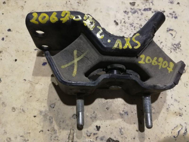 Подушка кпп Toyota Camry Gracia SXV20 5S-FE задняя