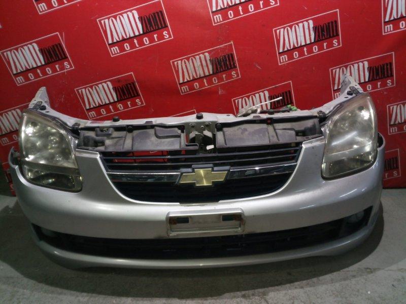 Nose cut Suzuki Chevrolet Cruze HR52S M13A 2000 золото