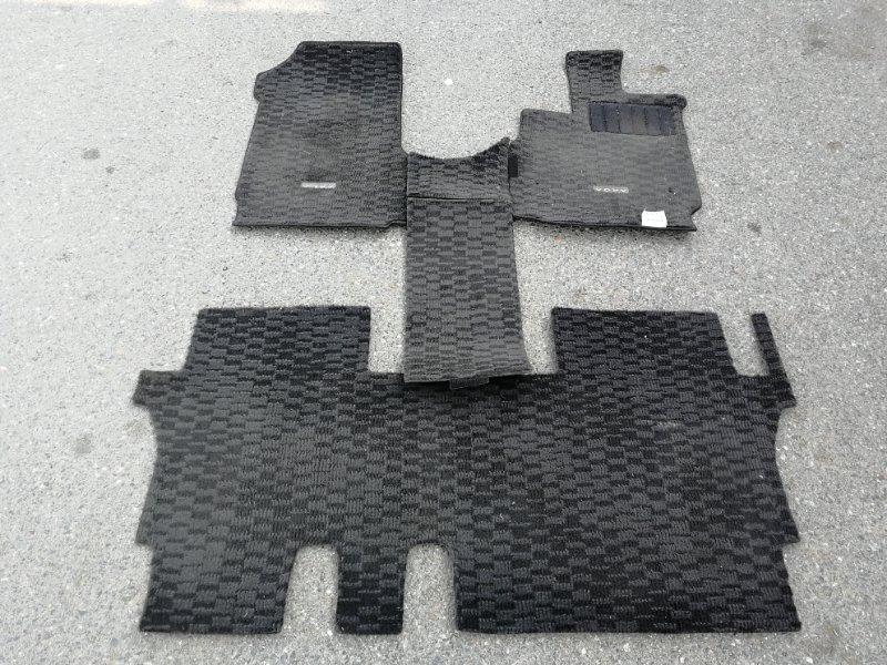 Коврик Toyota Voxy ZRR70 3ZR-FE 2008