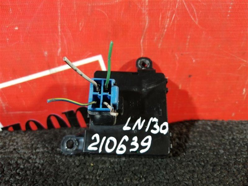 Часы Toyota Hilux Surf LN130 2L-TE 1991