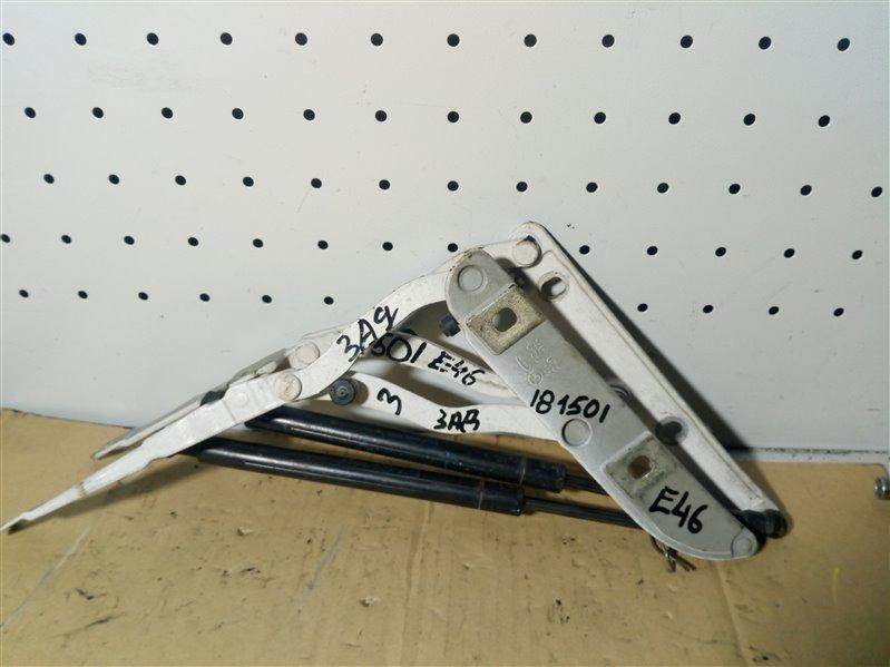 Кронштейн багажника Bmw 318 E46 2001 задний