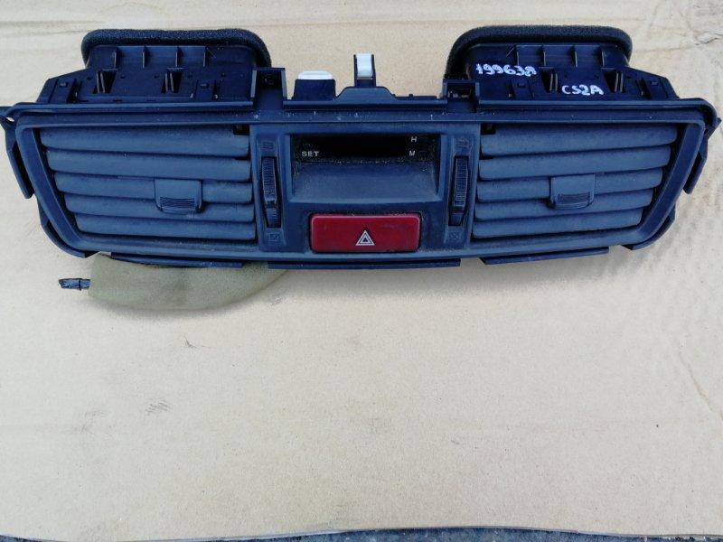 Часы Mitsubishi Lancer Cedia CS2A 4G15 2000