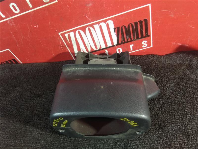 Кожух рулевой колонки Toyota Allion ZZT240 1ZZ-FE 2001 передний