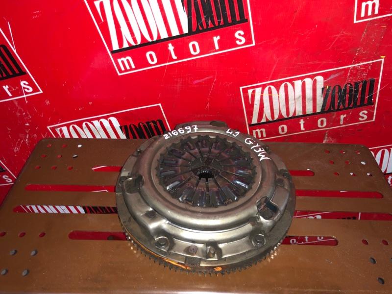 Сцепление в сборе Mazda Atenza GY3W L3-VE 2002