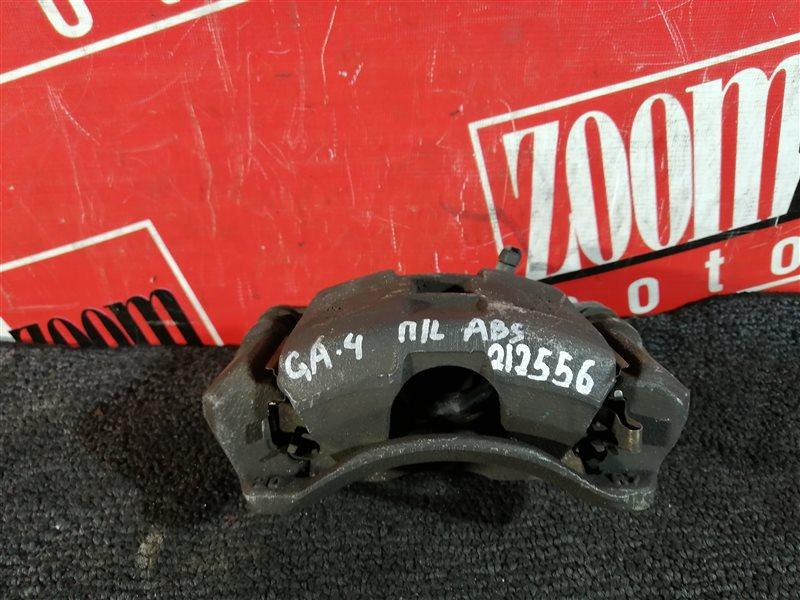 Суппорт Honda Capa GA4 D15B передний левый