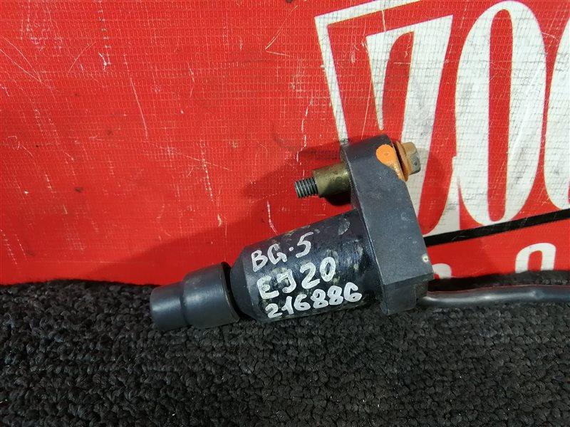 Катушка зажигания Subaru Legacy BG5 EJ20 1995 22433AA330