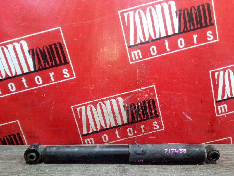 Амортизатор Nissan Nv200 VM20 HR16DE 2009 задний
