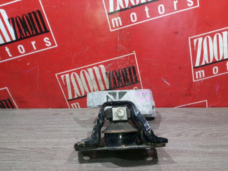 Подушка двигателя Nissan Nv200 VM20 HR16DE 2009 передняя правая