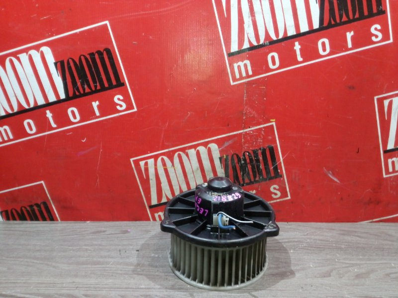 Вентилятор (мотор отопителя) Mitsubishi Legnum EA4W 6A12 1996 передний