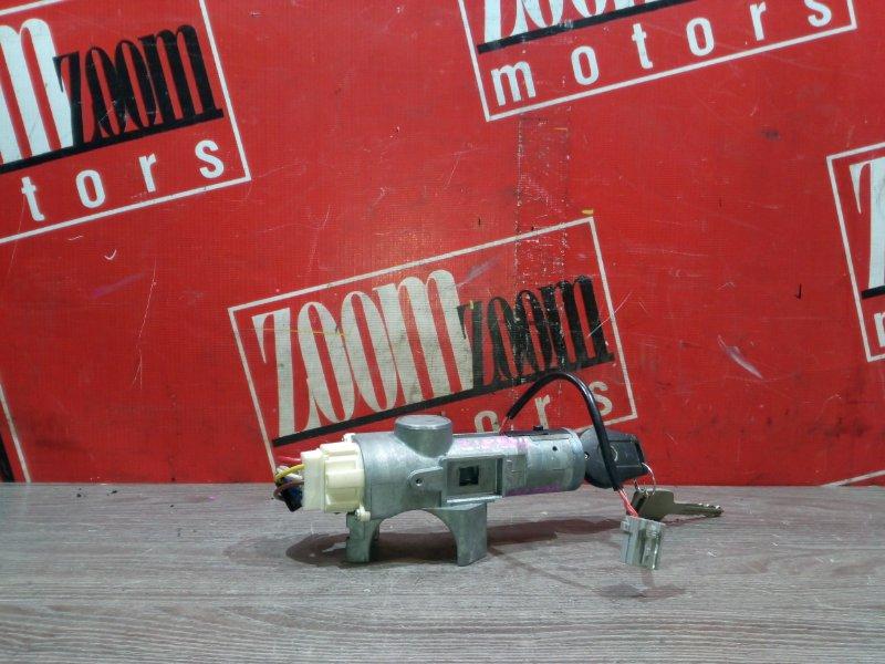 Замок зажигания Nissan Nv200 VM20 HR16DE 2009