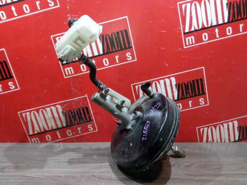 Главный тормозной цилиндр Nissan Nv200 VM20 HR16DE 2009