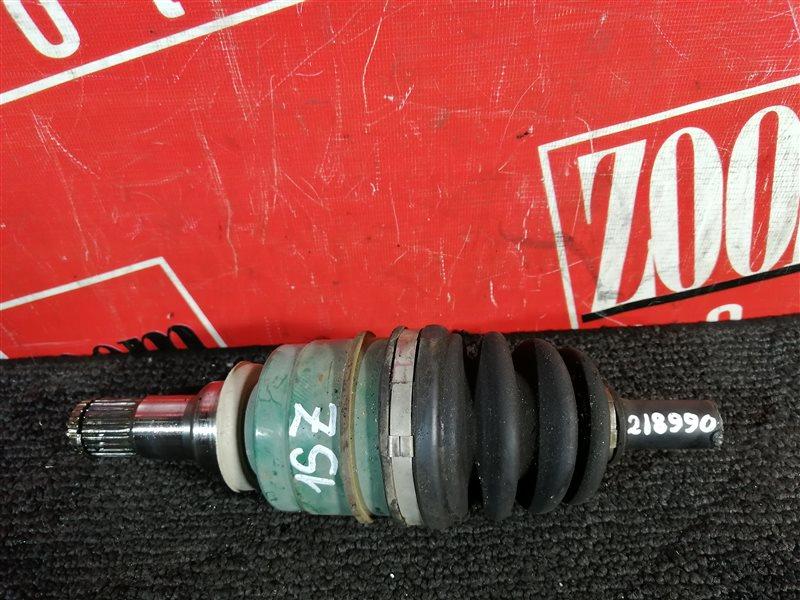 Шрус Toyota Vitz SCP10 1SZ-FE 1999