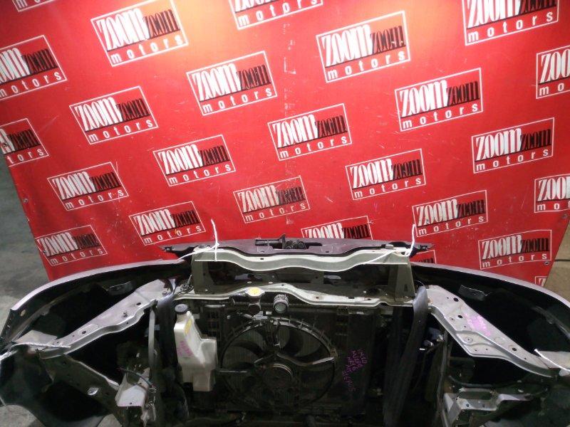 Рамка радиатора Nissan Nv200 VM20 HR16DE 2009 передняя серый
