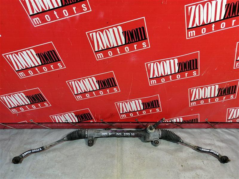 Рулевая рейка Toyota Isis ZNM10 1ZZ-FE 2004