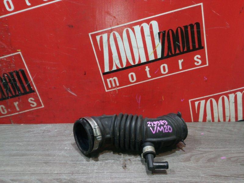 Гофра Nissan Nv200 VM20 HR16DE 2009 передняя