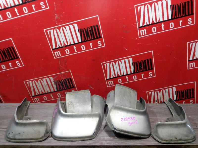 Брызговик Honda Accord CF7 F23A 1997 серый