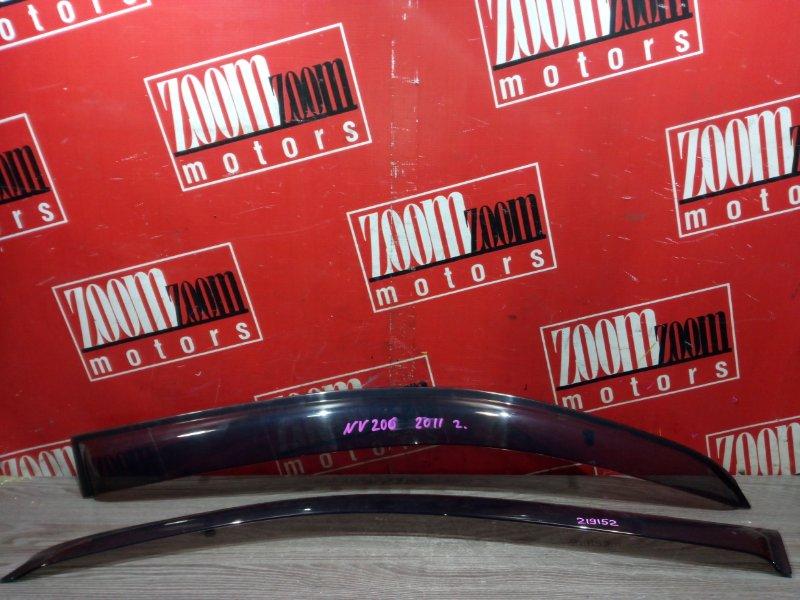 Ветровик Nissan Nv200 VM20 HR16DE 2009