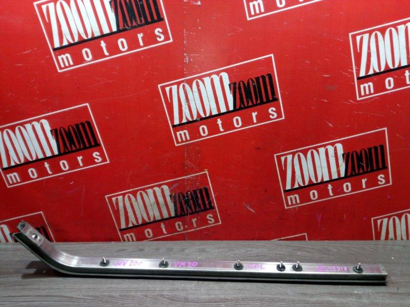 Полозья сдвижной двери Nissan Nv200 VM20 HR16DE 2009 задняя правая