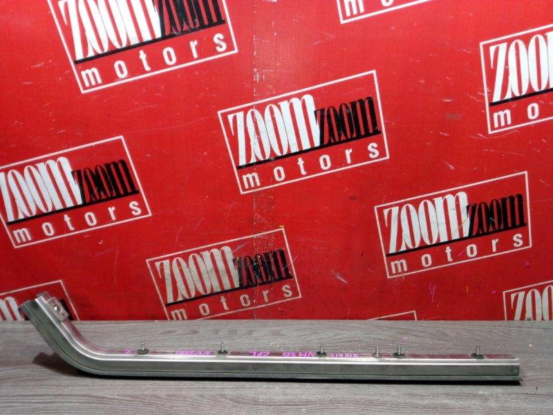 Полозья сдвижной двери Nissan Nv200 VM20 HR16DE 2009 задняя левая