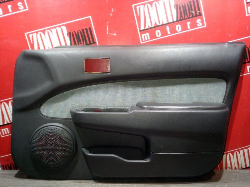 Обшивка двери Toyota Corsa EL51 5E-FE 1993