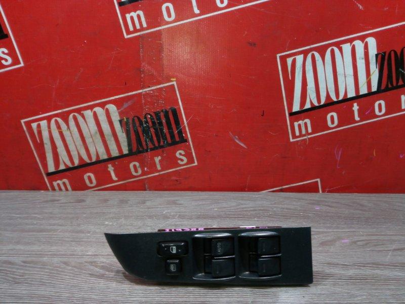 Блок управления стеклоподъемниками Toyota Corsa EL51 5E-FE 1993 передний правый