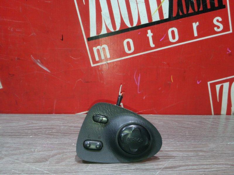 Кнопки в салон Toyota Corolla Ceres AE100 4A-FE 1991 передние
