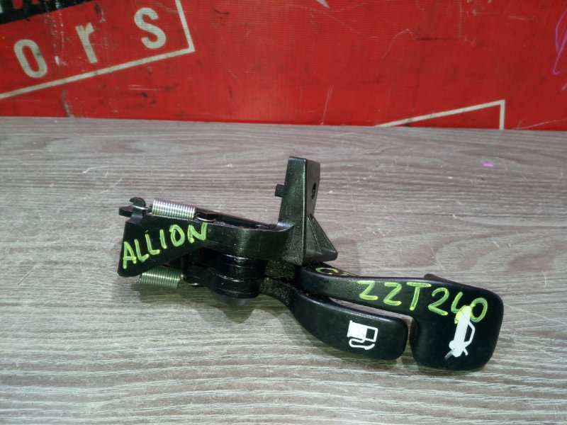 Ручка внутренняя Toyota Allion NZT240 1NZ-FE 2001
