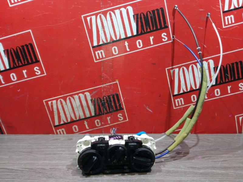 Блок управления отоплением и вентиляцией Nissan Nv200 VM20 HR16DE 2009 передний
