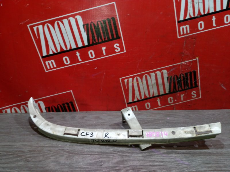 Планка под фару Honda Torneo CF4 F20B 2000 передняя правая