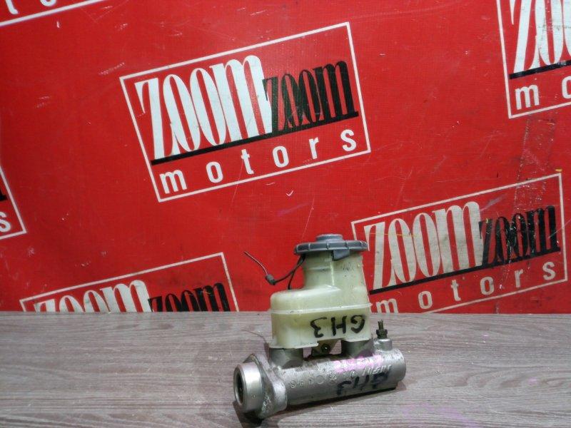 Главный тормозной цилиндр Honda Hr-V GH3 D16A 1999