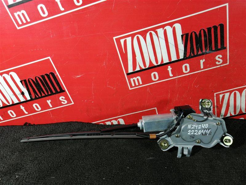 Щетка стеклоочистителя Toyota Premio NZT240 1NZ-FE 2000 задняя