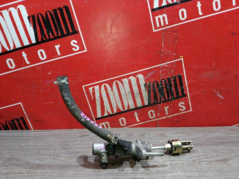 Главный цилиндр сцепления Toyota Succeed NLP51 1ND-TV 2002