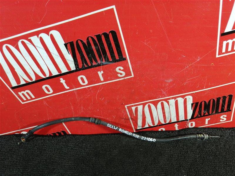 Шланг тормозной Mazda Bongo Friendee SGLW WL-T 1999 передний правый
