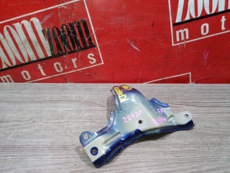 Кронштейн крыла Mazda Axela BL5FW ZY-VE 2009 передний правый