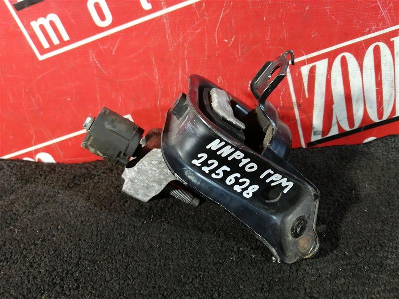 Подушка двигателя Toyota Porte NNP10 2NZ-FE 2000 передняя правая
