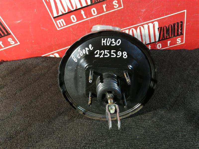 Главный тормозной цилиндр Nissan Presage U30 VQ30DE 1998