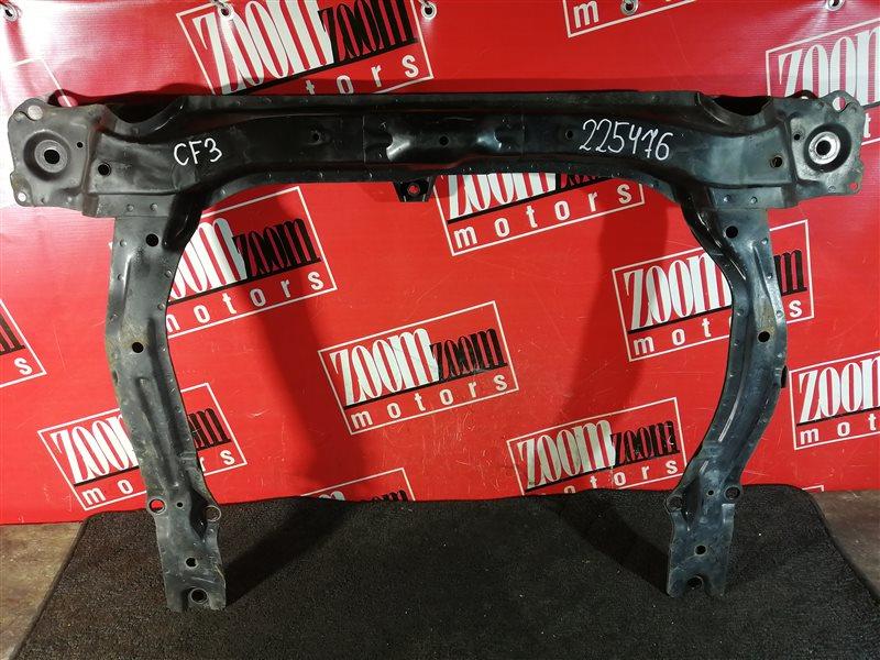 Подрамник Honda Accord CF3 F18B передний