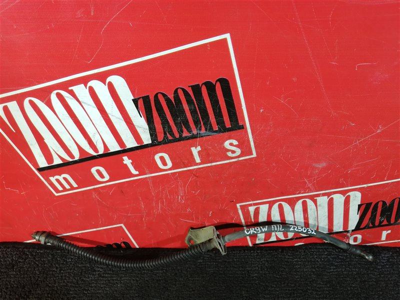 Шланг тормозной Mitsubishi Dion CR9W 4G93 1998 передний левый